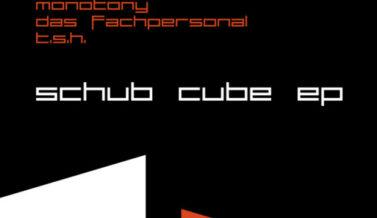 The Schub Cube EP