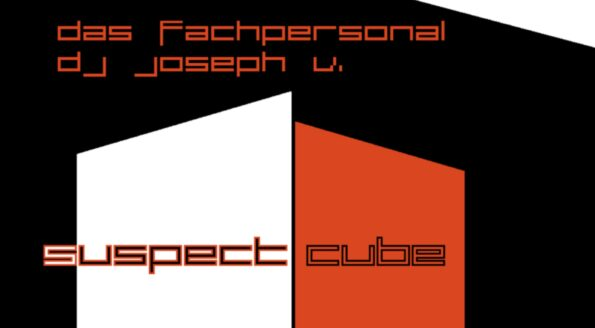 Suspect Cube EP